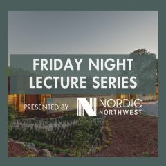 Friday Night Lecture Series