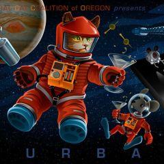 FCCO's 23rd Annual Furball - 2021: A Spay Odyssey