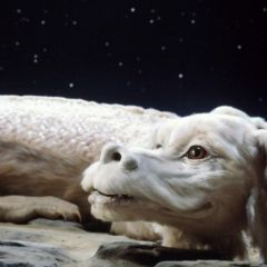 The Lot with PDX Kids Film Festival presents The NeverEnding Story