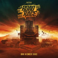 Road Rage Drive-In Concert