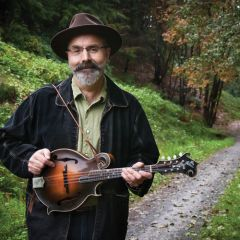 Experience Music Series Presents Mandolin Master John Reischman
