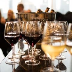 Blend Your Own Wine Workshop