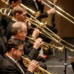 Live at The Lot: Summer Brass with Members of the Oregon Symphony