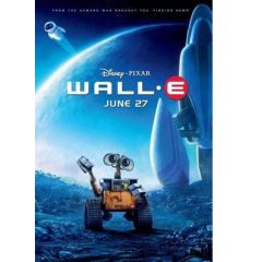 The Lot with Hollywood Theatre: WALL-E