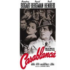 The Lot with Hollywood Theatre: Casablanca