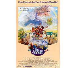 The Lot with Hollywood Theatre: The Muppet Movie