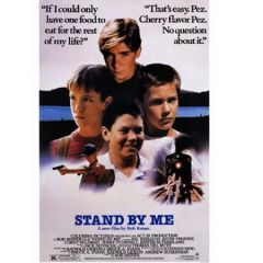 The Lot with Hollywood Theatre: Stand By Me