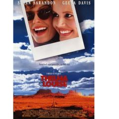 The Lot with Hollywood Theatre: Thelma & Louise + Opening Set by Roselit Bone