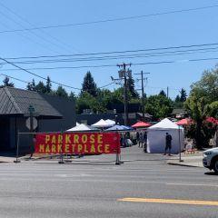 Parkrose Marketplace