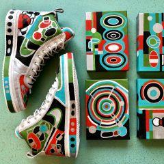 Sneaker Week