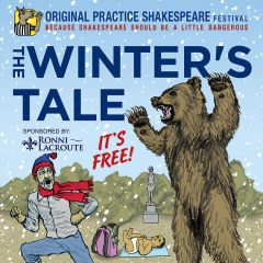 The Winter's Tale Presented by Original Practice Shakespeare Festival