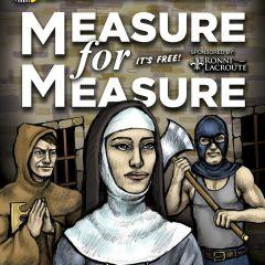 Measure for Measure Presented by Original Practice Shakespeare Festival