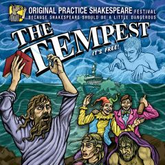 The Tempest Presented by Original Practice Shakespeare Festival