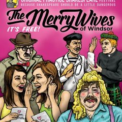 The Merry Wives of Windsor Presented by Original Practice Shakespeare Festival