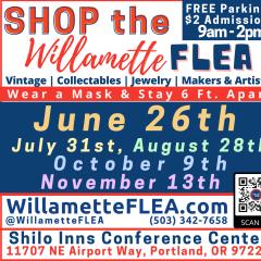 Willamette FLEA