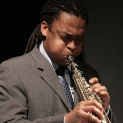 Devin Phillips live at Afrodaddy's Jazz!