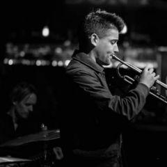 Pablo Rivarola live at Afrodaddy's Jazz!