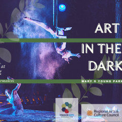 A-WOL Dance Collective Art in the Dark