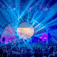 Brit Floyd The World's Greatest Pink Floyd Tribute Show