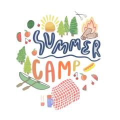 Summer Camp Markets