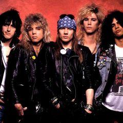 Guns N' Roses  Live at the Moda Center