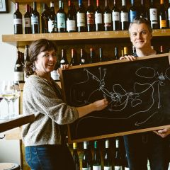 Vine to Glass, An Educational  Tour About Oregon Wine