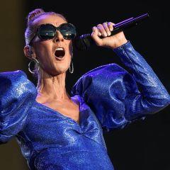 Celine Dion Live At Moda Center