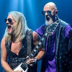 Judas Priest Live At Moda Center