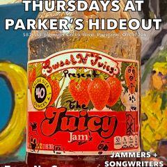 The Juicy Jam!