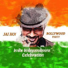 JAI HO! Outdoors Bollywood Party Relaunch | DJ Prashant