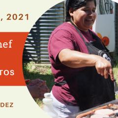 Zenger Farm Community Chef Dinner: Dia de los Muertos