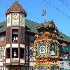 Mt. Angel Oktoberfest