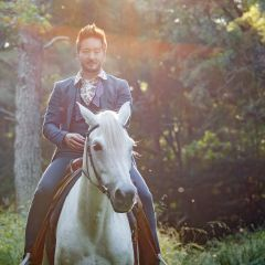 Live at The Lot: Kishi Bashi with Strings Live