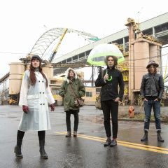 Live at The Lot: The Dandy Warhols