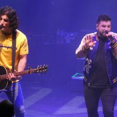 Dan And Shay Live At Moda Center