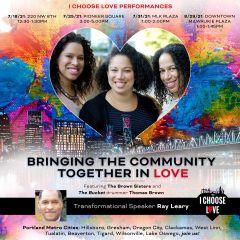 Community Challenge Concert Series