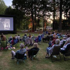 Outdoor Film Screening: The Apple War