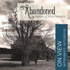 Abandon Exhibition Opening