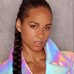 Alicia Keys Live At Moda Center