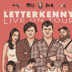 Letterkenny Live