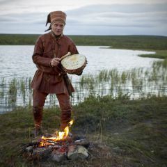 Voices of Sapmi - Introduction to Yoik