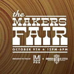 The Makers Fair