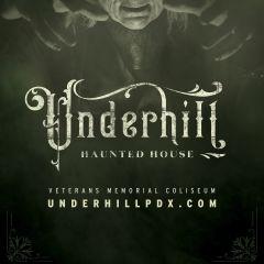 Underhill Haunted House