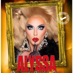 Alyssa! Memoirs of a Traveling Queen