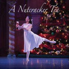 A Nutcracker Tea
