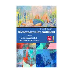 Dichotomy: Day and Night