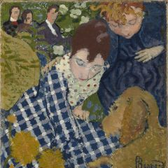 Private Lives: Home and Family in the Art of the Nabis, Paris, 1889–1900