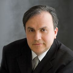 Bronfman Plays Rachmaninoff with the Oregon Symphony