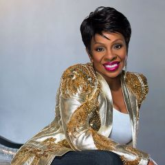 New Year's Eve with Gladys Knight & the Oregon Symphony