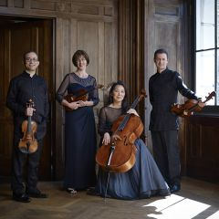 Brentano String Quartet: A Tribute to Stravinsky
